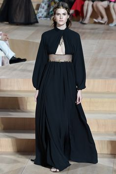 Valentino Fall 2015 Couture Collection - Vogue