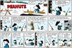 Peanuts by Charles Schulz August 1999 Peanuts Cartoon, Peanuts Gang, Peanuts Comics, Cartoon Memes, Funny Cartoons, Charles Shultz, Charlie Brown Peanuts, Snoopy And Woodstock, Dear Friend