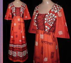 June 28 Fashion Parade *Hawaiiana* | Vintage Fashion Guild Forums