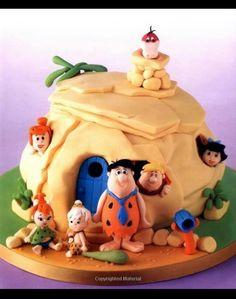 My next cake!