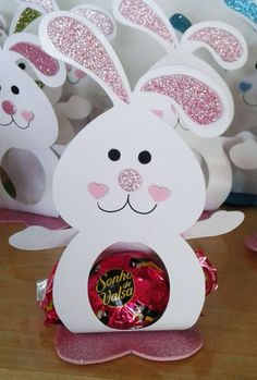 Easter Holidays Egg Hunt Easter Eggs Easter Bunny Happy Easter Birthday Party Decorations Holidays And Events Preschool Crafts Crafts For Kids Bunny Crafts, Foam Crafts, Easter Crafts For Kids, Preschool Crafts, Diy And Crafts, Paper Crafts, Happy Easter, Easter Bunny, Easter Eggs