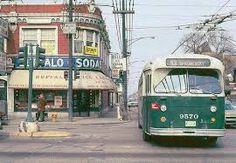 Chicago Circa 1965