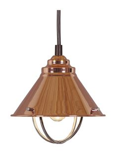 Dowd 1-Light Mini Pendant from Design Craft: From $35 on Gilt