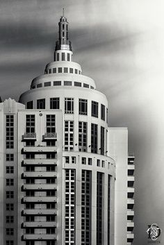 Art Deco District, Miami Beach, Florida, United States
