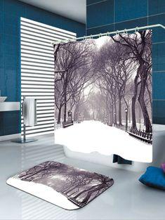 Shower Curtains Energetic 3d Peacock Garden 77 Shower Curtain Waterproof Fiber Bathroom Windows Toilet Colours Are Striking
