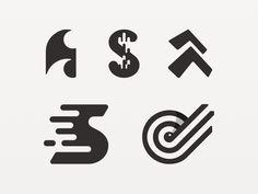 Surge Logos
