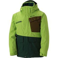 Marmot Space Walk Jacket - Boys' | Backcountry.com