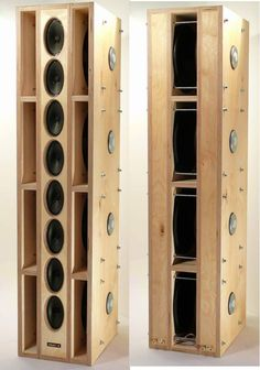 Speaker array