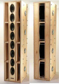 Speaker array