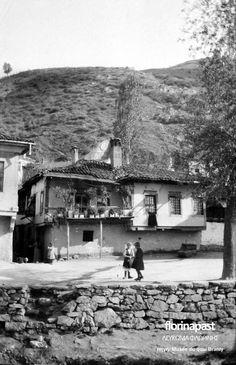 Φλώρινα 1917 Musée du quai Branly Greek History, Fiction, Cabin, House Styles, Painting, Cabins, Painting Art, Paintings, Cottage