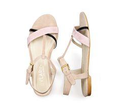 Discover our INDIAN LADURÉE sandals at bylarin.com Price: 85€