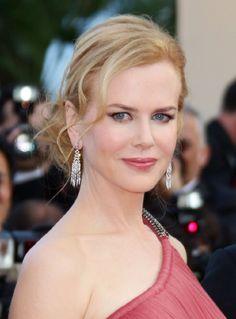 Nicole Kidman,65th Cannes Film Festival, The Paperboy Premier