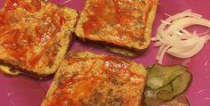 Recepty Dukanova dieta French Toast, Pork, Breakfast, Diet, Cooking, Kale Stir Fry, Morning Coffee, Pork Chops