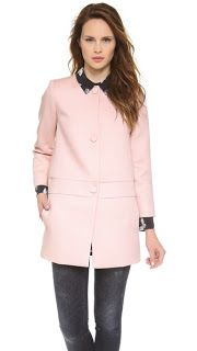 My Favorite Things!: Fall Boots & Coats 2013!!