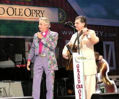 """Music Charts Magazine® Celebrity Interview with Bluegrass' Larry Sparks  Celebrating 50 years in Bluegrass music. Interview with Larry Sparks by Music Charts Magazine's Big Al Weekley. Larry Sparks was the winner of the 2004 and 2005 International Bluegrass Music Association Male Vocalist of the Year Award. In 2005 he won IBMA for Album of the Year and Recorded Event of the Year for his album """"40,"""" celebrating his 40th year (2003) in bluegrass music."""
