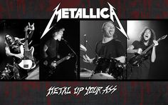 Metallica Fan Art: Ride The Lightning (July Black Metal, Heavy Metal, Rock Music, My Music, Beautiful Facebook Cover Photos, Ride The Lightning, Blues, Master Of Puppets, Fb Covers
