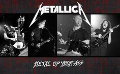 metallica   Metallica Metallica