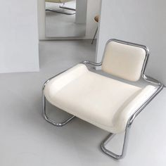 Lemon Sole chair by Kwok Hoi Chan for Steiner, c.