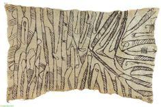 Pygmy Mbuti Barkcloth Ituri Rainforest Africa Wheeler Collection   eBay
