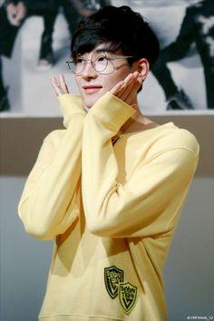 Wonwoo <<< how cute