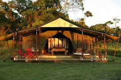 Kenya's Top 3 Luxury Safari Destinations - The Lux Traveller