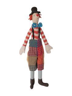 Maileg Mini Clown