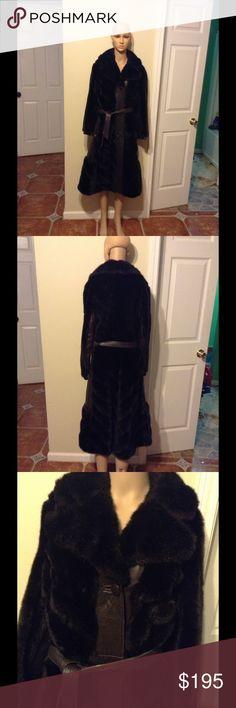 hooded golden sable fur coat   If I wore fur!   Pinterest   Fur ...