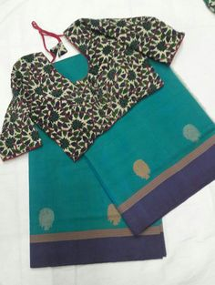 Make an Awesome choice by picking this beautiful chettinadu sarees, perfectly coordinated with kalamkari blouse... Rs 1875/ (for trade inquiries please contact our whatsapp no Single / Retail Customer ...please contact 8099433433 B2B/Resellers/Bulk buyers...please contact 8801302000)