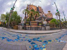 A Behind-the-Scenes Peek at Avengers Campus! Disneyland Resort Hotel, Disneyland Park, Teaser, Disney California Adventure Park, Disney Parks Blog, Visit California, Marvel, Disney Vacations, Hotels And Resorts