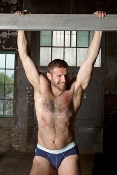 The masculine mens underwear brand Bluebuck has partnered with England Rugby Champion, Ben Cohen, to produce a special edition underwear in support of Ben's Stand Up Foundation.    Ben's StandUp foundation raises awareness and supports those who work to stamp out bullying and homophobia. Being among the worlds greatest athletes, Ben Cohen ranks second in all-time rugby scoring for England. Launched in 2010 Bluebuck is an underwear brand with a conscience.