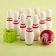 Bowling for Kids.