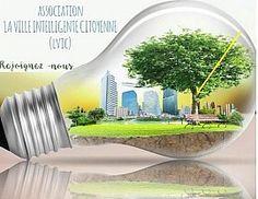 La technologie, si innovante soit-elle, suffira-t-elle à rendre une ville ou un territoire plus intelligent ? En premier lieu ce sont les usagers, c'est-à-dire les citoyens qui résident, travaillent ou visitent cette cité, qui la rendront plus « smart Ville Durable, Smart City, Dire, Plants, Simple, Sustainable Development, Technology, Plant, Planets