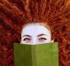 "La curiosidad escondida - This shot is available for licensing in  <a href=""http://www.shutterstock.com/pic-468415838/stock-photo-young-redhead-woman-with-her-face-covering-with-a-book.html?src=aeGY3xRiiCeCrI27oKCu5g-1-4"">this link</a>  My work is available for licensing in <a href=""https://es.fotolia.com/p/206383268?offset=0"">Fotolia</a> <a href=""http://www.shutterstock.com/g/Sol+Vazquez%20Cantero?rid=4561417"">Shutterstock</a> <a…"