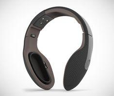 Kokoon EEG Sleep Headphones on http://www.gearculture.com