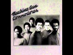 The Commodores - The Bump