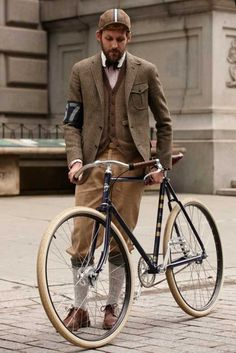 dandy & bike