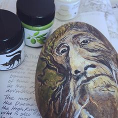 2193 Tree Spirit Cape Town, Energy Drinks, Watercolor Tattoo, Rocks, Spirit, Canning, Home Canning, Watercolour Tattoos, Watercolor Tattoos