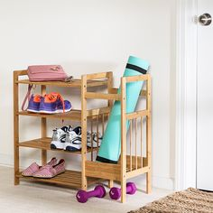 Amazing Shoe Rack Project Tidy Bamboo Entryway 8 Paar Schuhschrank All About Foliar Feeding African Wooden Storage Shelves, Shoe Storage Cabinet, Bench With Shoe Storage, Shelving, Purse Storage, 8 Pair Shoe Rack, Diy Shoe Rack, Shoe Racks, Shoe Rack Wayfair