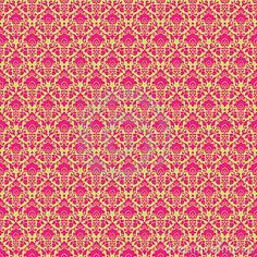 pink and green pattern wallpaper - Google Search