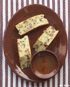 Petits gâteaux aux dattes pour 6 personnes - Recettes Elle à Table