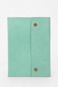 Snap Leather Journal from Urban - love this journal for quiet time with Jesus!