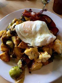10 Best Breakfast Spots In Montana