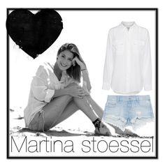 """Martina stoessel"" by dilara23 on Polyvore"