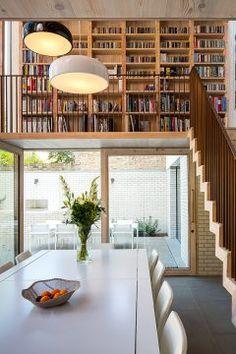 GroBartig Die Smithfield Pendelleuchte Von Flos Passt Perfekt In Hohe Räume, Wie Hier  Zum Beispiel In