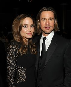 Update: Angelina Jolie and Brad Pitt Releases Separate Press Statements Concerning Their Pending Split