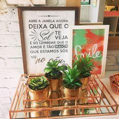 """65 curtidas, 3 comentários - Linda Casa por Letizia Albieri (@lojalindacasa) no Instagram: """"Loja cheia de novidades .. Borá aproveitar 😉"""""""