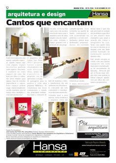 16° Publicação Jornal bom dia – Cantos que encantam  16 -12-11