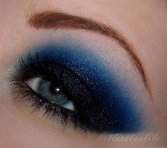 Gorgeous Makeup: Tips and Tricks With Eye Makeup and Eyeshadow – Makeup Design Ideas Black Eye Makeup, Eye Makeup Cut Crease, Makeup Tutorial Eyeliner, Contour Makeup, Eye Makeup Tips, Smokey Eye Makeup, Makeup Ideas, Contouring, Makeup Geek