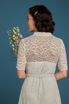 Emmy wedding dress