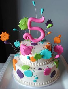 Image result for unique first birthday party ideas